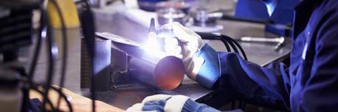 Fabrication & Welding